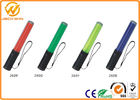 China 26cm Rechargeable Multifunction LED Flashing Wands 200m Visual Distance 3.3Hz Flash Frequency company