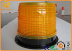 High Brightness Traffic Safety Equipment Yellow / Red Traffic Light聽High Impact Resistant