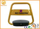 China Waterproof Parking Space Lock , Private Car 50m Remote Control聽Parking Lock factory
