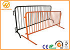Removable Galvanized Iron Mesh Safety Fence with Hot Dipped Process 120 x 110 cm