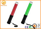 Battery Powered LED Traffic Wand ,  Multi Function Aircraft Marshalling Wands聽